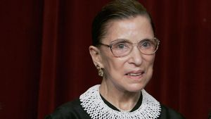 The Not So Notorious Home Where Ruth Bader Ginsburg Grew Up