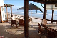 Sold: David Spade's Oceanfront in Malibu