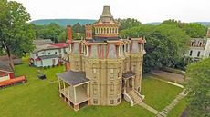 Priced Below $100K, This Cheap Castle Started a Bidding War
