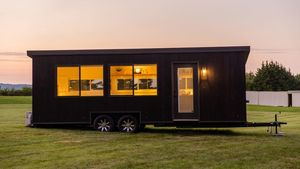 Inside Ikea's First Tiny House—and a Few Huge Catches Under the Hood
