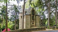 Dreamy French-Inspired Castle in Pennsylvania Attracts a Royal Amount of Interest