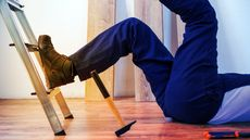America's Most Dangerous Tools: Don't Get Maimed in the Name of Home Improvement