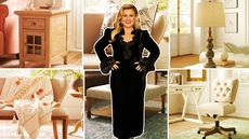 Kelly Clarkson's New Furniture Line Could Add a Touch of Happy During COVID Quarantine
