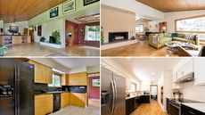 Lessons From Listing Photos: A Midcentury Modern Makeover That Helped the Sellers Make a Profit