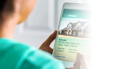 How to Get Your Home's Real Estate Listing Removed From the Internet
