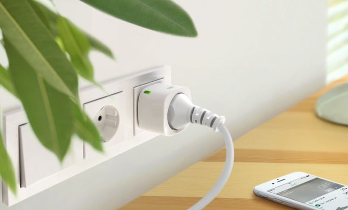 A brain boost for your outlets.
