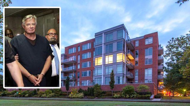 Paul Manafort's Luxury Condo in Alexandria, VA, Now Listed for $3.2M
