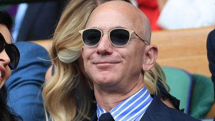 Did Jeff Bezos Buy the Mansion Across the Street? Why It Makes Total Sense