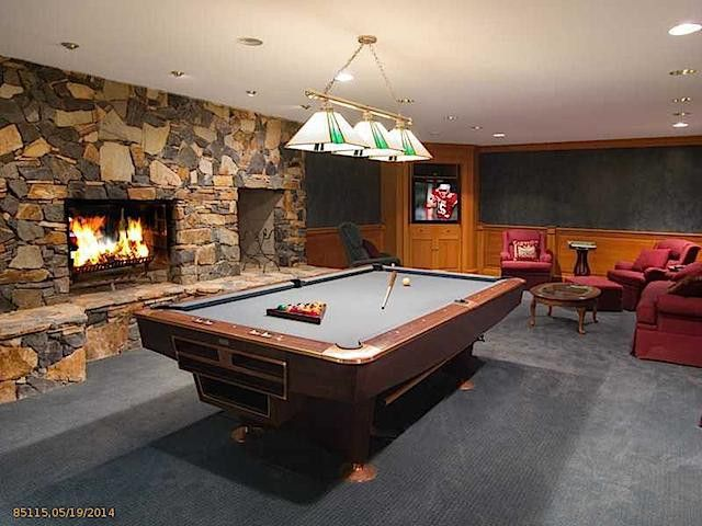 father knows best photos of 14 great man caves