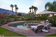 Palm Springs Home of 'Amazing Race' Creators Is Pending