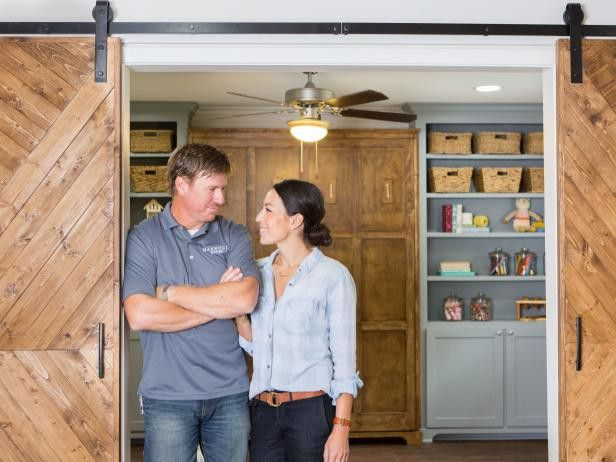 Chip Gaines Blows His Top On 39 Fixer Upper 39