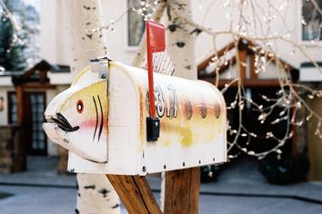 The 10 Strangest Mailboxes You'll See This Holiday Season