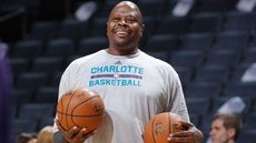 NBA Legend Patrick Ewing Is Renting Out His NJ Mansion for $25K a Month