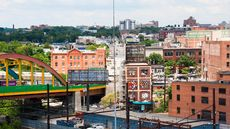 The Surprising Comeback of the Real Estate Markets in Baltimore and Ferguson
