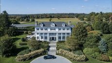$100M Stonewall Farm Gallops Away With Title of Priciest Property in Westchester County