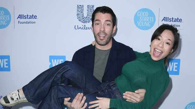 Property Brother Drew Scott Turned to the Dark Side in His Bedroom: Did It Work?