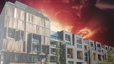 What's Missing From the Housing Recovery? New Condos