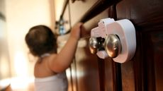 5 Childproofing Measures You Truly Need—and What to Skip