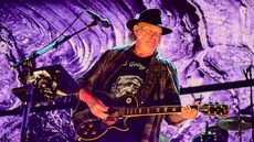 Tonight's the Night to Purchase Neil Young's Former Topanga Retreat