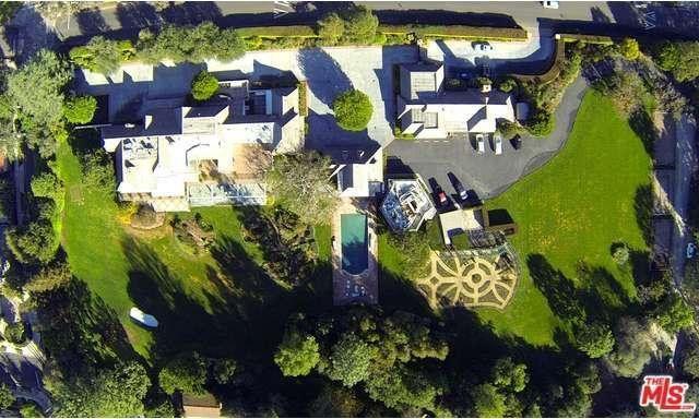 Ginormous estate
