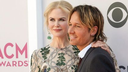 Nicole Kidman and Keith Urban Selling Tennessee Farm for $3.45M