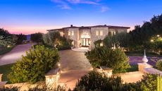 $72M Villa Colibri Is a 'Classic' Designed to Stand Test of Time in Beverly Hills