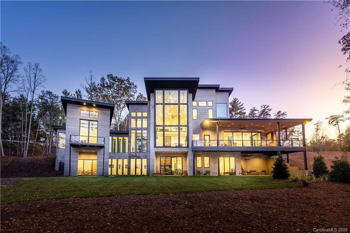 Motocross Star Brian Deegan Selling $4.95M North Carolina Mansion