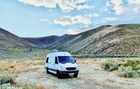 The Open Road Is Calling: Here's How To Convert a Van Into a Tiny Home