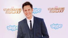 'Guardians of the Galaxy' Director James Gunn Is Blasting Out of Studio City