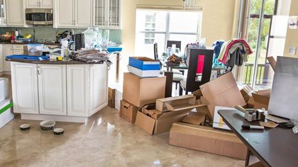 The Scary Truth About Packing and Moving in 72 Hours Flat