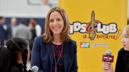 Now in the NBA, Former Cal Coach Lindsay Gottlieb Lists $1.3M Oakland Home