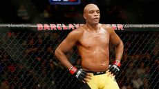UFC's Anderson Silva Ready to Throw in the Towel on His Palos Verdes Home