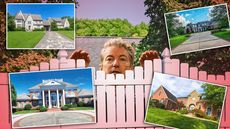 Rand Paul Needs New Neighbors! Here Are 5 Homes for Sale in His Posh Community