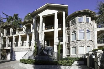 Houston Rockets' Jason Terry Relists Mercer Island Mansion
