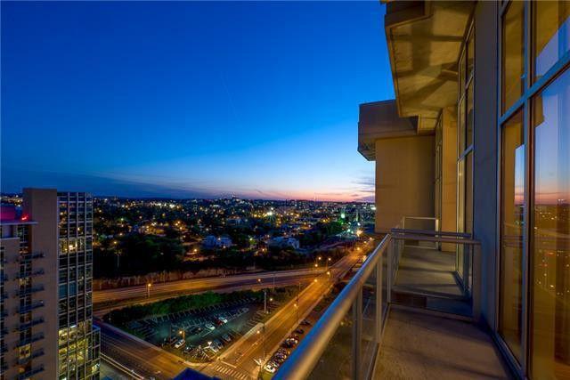 Titans Qb Marcus Mariota Buys Penthouse In Nashville