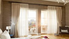 How to Choose (and Measure) the Right Window Treatments for Your Home