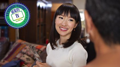 Can Marie Kondo Help You Organize in 2019? Find Out Here