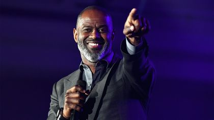 Chill Chatsworth, CA, Home of R&B Star Brian McKnight Sells in Up-Tempo Time