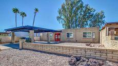 6 Rad Ranch-Style Homes Under $200K
