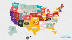 The Most Popular Interior Design Styles in Each State