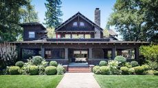 Meticulously Restored $17.5M Historic Craftsman in Palo Alto Attracts a Buyer