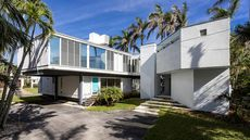 Paul Rudolph-Designed Biggs Residence Is a Piece of Architectural History for Just $1.39M