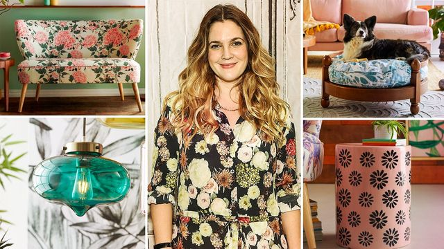 Drew Barrymore's Crazy-Affordable Furniture Line Will Knock Your Socks Off