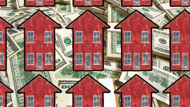 Metro Home-Price Growth Up 6.9 Percent in Q1