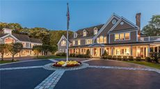 $3.5M Connecticut Home Comes With an Olympic-Size Luge Track