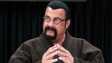 Marked for Sale: Steven Seagal Relists Arizona Home With Price Cut