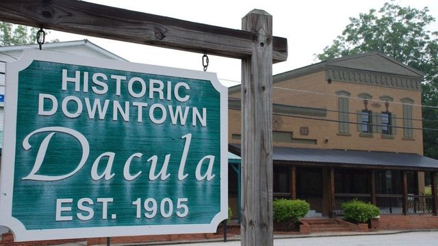 Dacula, GA