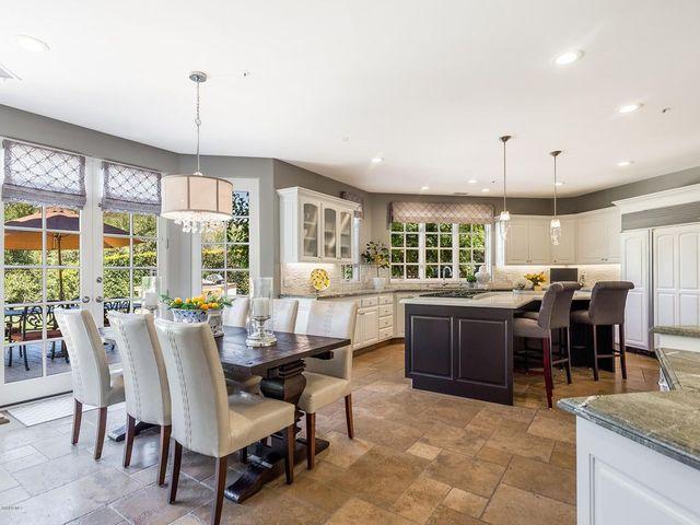Kitchen in Westlake Village, CA