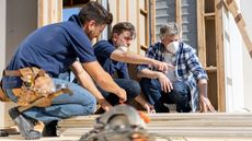 Home-Builder Confidence Remains Strong, but Buyers Should Expect Rising Prices
