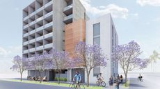 More Developers Kick Parking Lots to the Curb